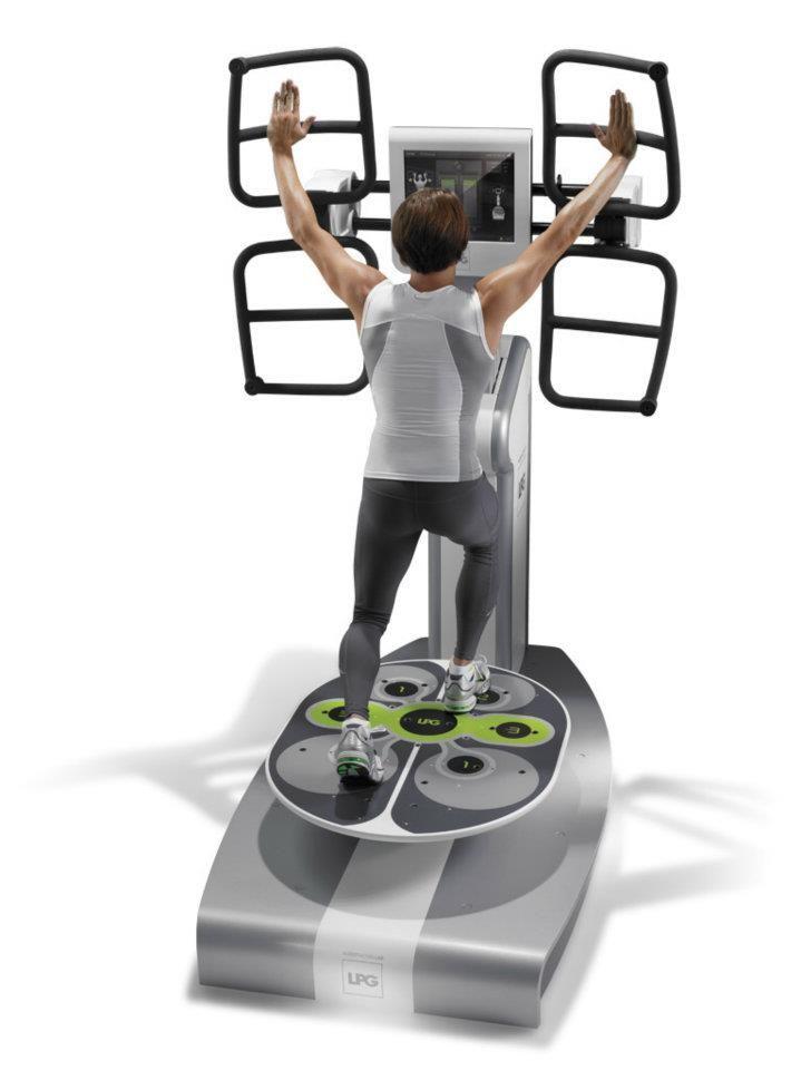 Feed forward mekanizması ile son keşiflere dayanarak geliştirilmiş, omurga sağlığı konusunda en prestijli klinik ve merkezler ile dünyanın en seçkin spor enstitü ve kulüplerinde kullanılır.