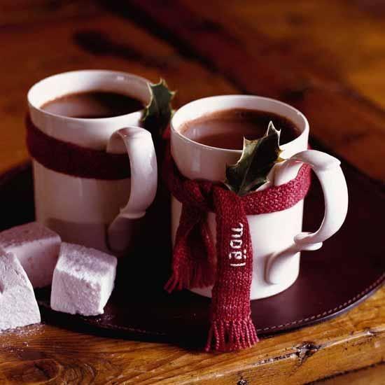 Hot Chocolate Recipes, Chocolate Recipes