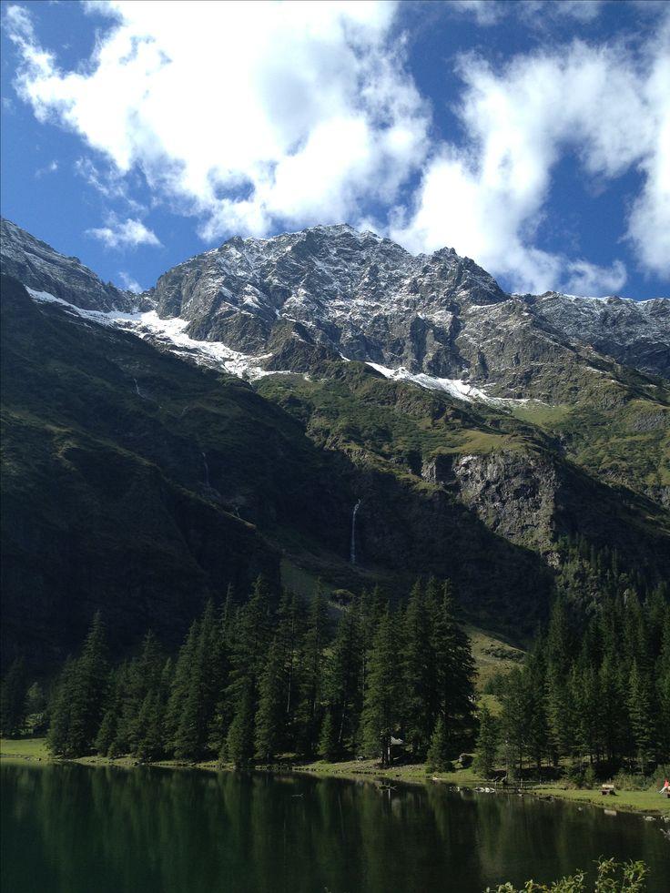 #austria #zellamsee #österreich #rakousko #autriche #kaprun #urlaub #holiday