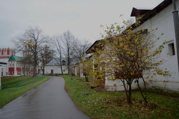 #Travel, #Novodevichy #Convent, #autumn (90)