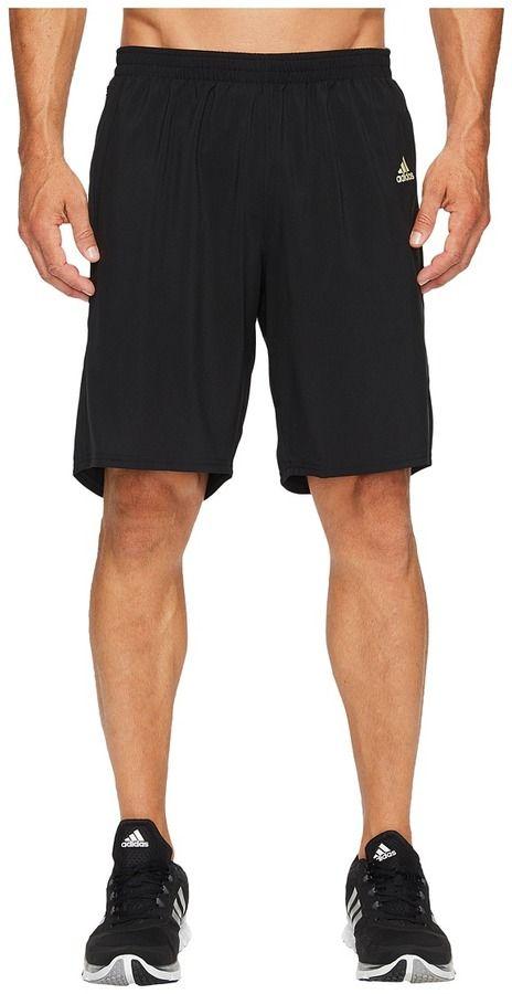 adidas Response 9 Gold Shorts Men's Shorts