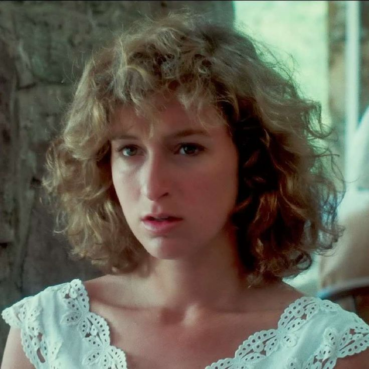 Jennifer Grey (Dirty Dancing)