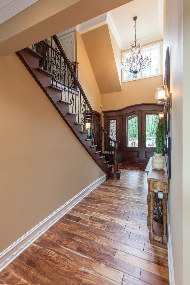 Traditional Hardwood Flooring Best 25 Walnut Hardwood Flooring Ideas On Pinterest  Walnut .