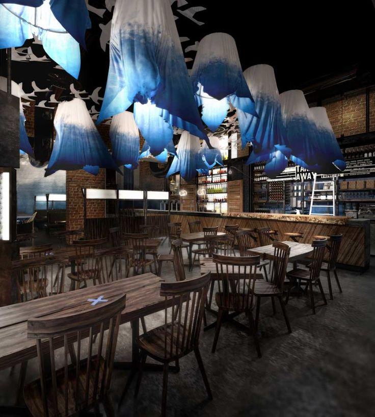 Hackney: oslo bar