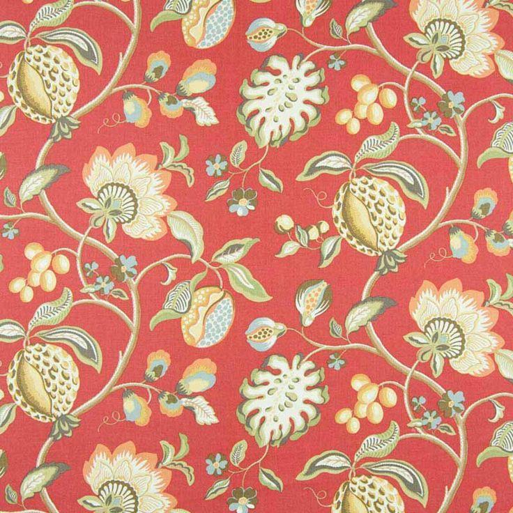 Warwick Fabrics : PILSBURY