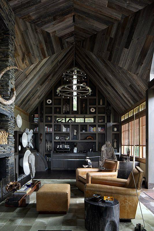 Marcel Wolterinck Holland interiors 2