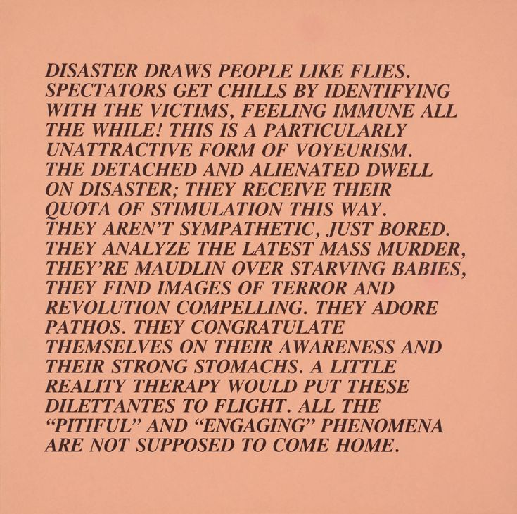 Truisms and Inflammatory Essays