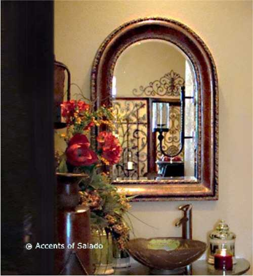 100 best images about spanish style home on pinterest for Mediterranean style bathroom