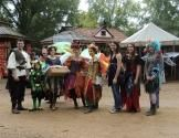 Texas Renaissance Festival tickets on sale at discount May 3