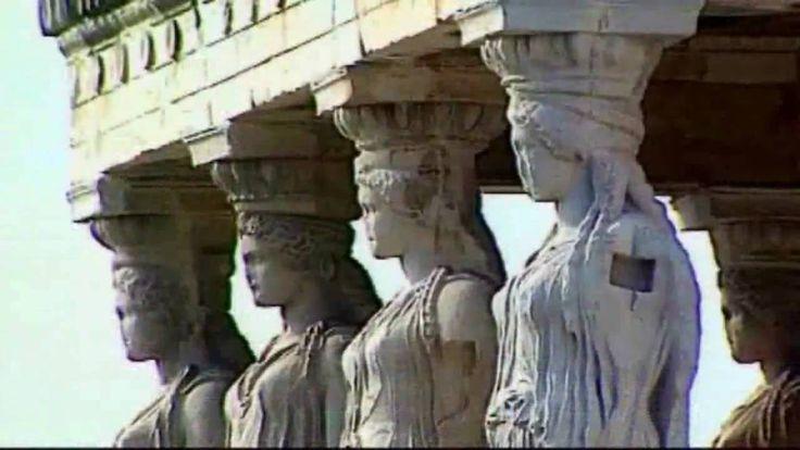Hadjidakis-Nana Mouskouri: ATHINA - ATHENS - ΑΘΗΝΑ