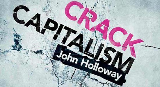 John Holloway will be presenting his latest work 'Reading Capital: Wealth in-against-and-beyond value' at the University of Lincoln on 16th of June, 1 – 4pm in Room MB1012.