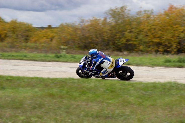 Racing motorcycles - MRA - Gimli MB