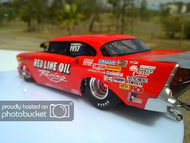57 Pro Sortsman Drag Racing Models Model Cars Magazine Forum Toy Model Cars Model Cars Kits Model Cars Building