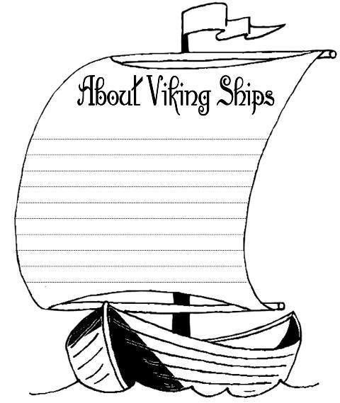 Vikings Lapbook. Free lapbook, printables and unit study for homeschoolers. Barbarians as we use the term today had a very different meaning than to Greeks.