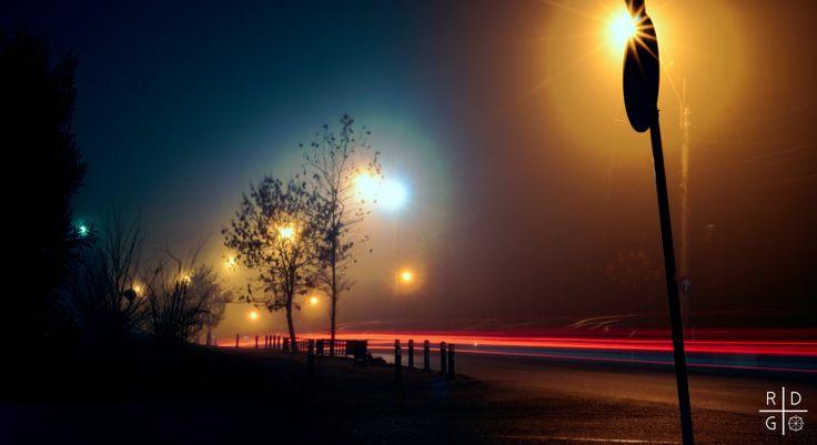 Fog Chase by Just-Black.deviantart.com on @deviantART