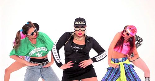 """Kiwi Parris Goebel Has Something """"Huge"""" In The Works With Justin Bieber - http://www.morningledger.com/kiwi-parris-goebel-has-something-huge-in-the-works-with-justin-bieber/1312007/"""
