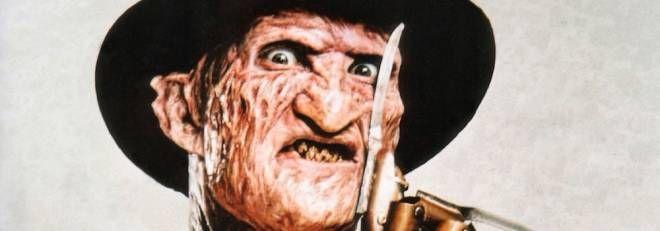 Nightmare torna al cinema dopo trentuno anni per un Halloween con film da incubo