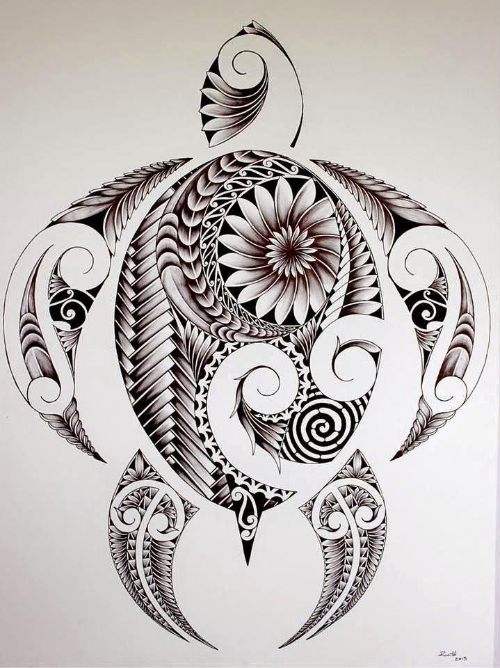 Nice turtle drawing                                                       …