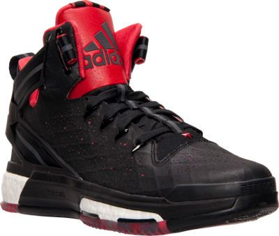 Men's Adidas D Rose 6 Boost Basketball Shoes | Finish Line