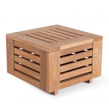 Außergewöhnlich Skanör Side Table