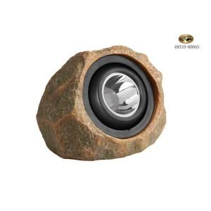 Rock Solar Spot Light with LED-49310-600AS at The Home Depot