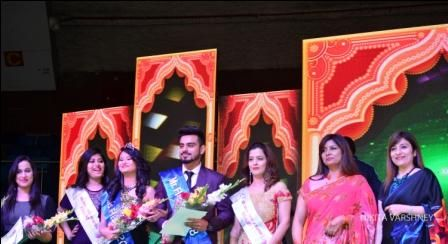 winners of Mr. & Ms. Fiesta 2K18     Mr. Sarthak Kakpoor    Ms. Palak Oberoi  Runner ups Mr. & Ms. Fiesta 2K18    Mr. Utkarsh   Ms. Diyansha saini   Ms. Divi Khurana