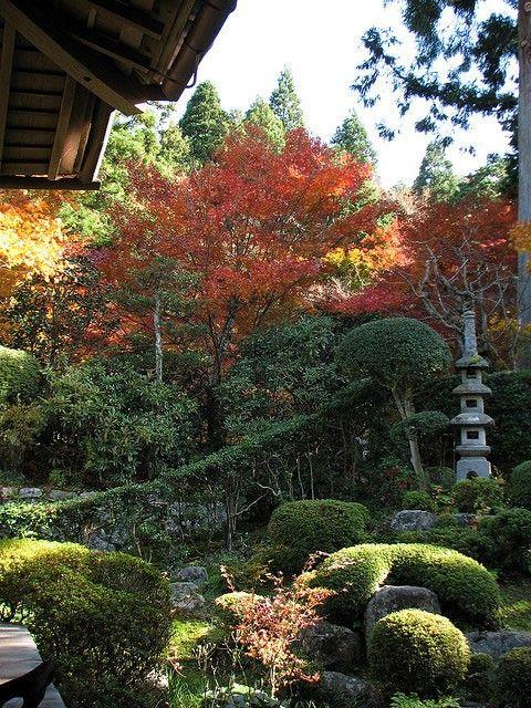 Kyoto - Sanzen-in