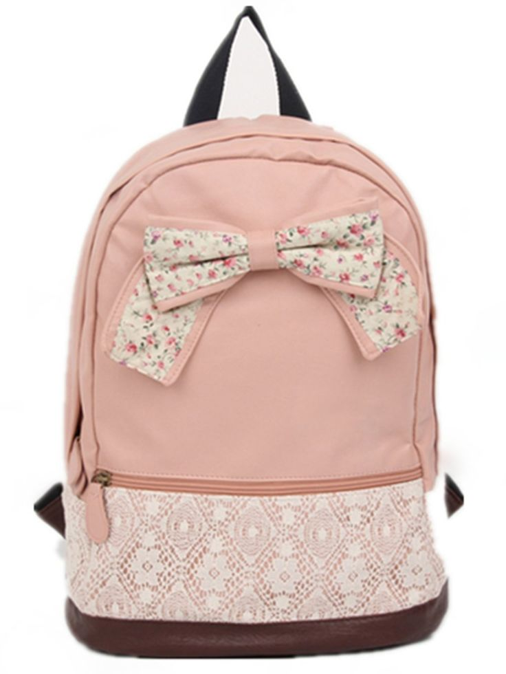 17 best ideas about Cool Backpacks For Girls on Pinterest | Cool ...