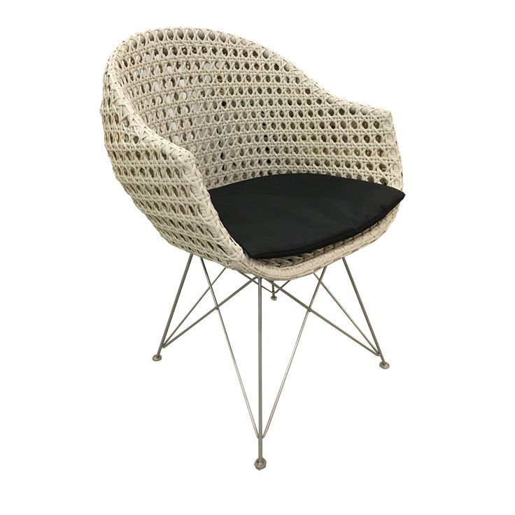 Rattan Chair 2. Our rattan chair  has been especially designed for your comfort. Complete the look with rattan side table to chill out and enjoy!
