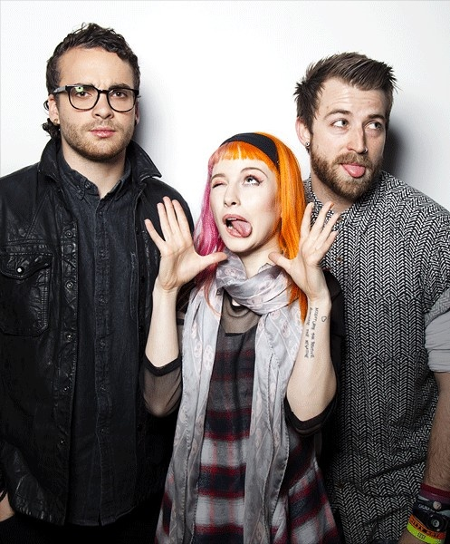 512 best images about paramore. on Pinterest   Dashboards ... Paramore 013