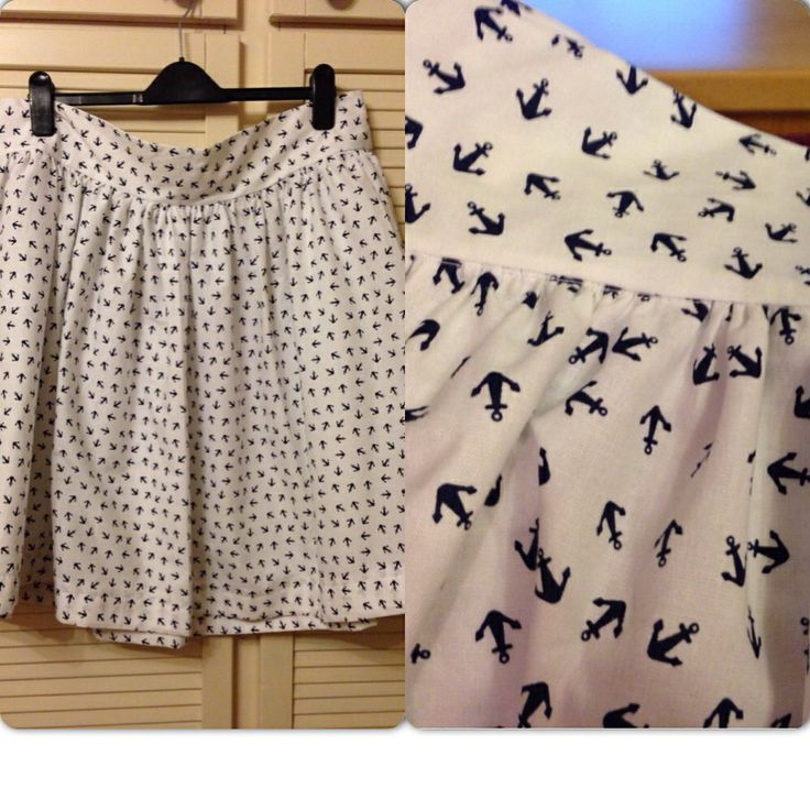 #loveatfirststitch Tilly & the buttons Clemence Skirt