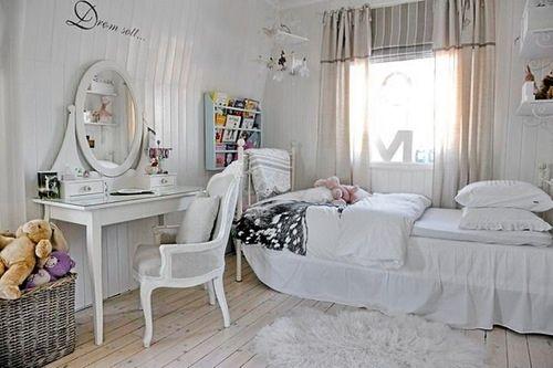 meiden slaapkamer ideeen mooie kleuren - Google zoeken
