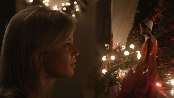 Elf On The Shelf With Amy Smart Red Band Trailer Amy Smart