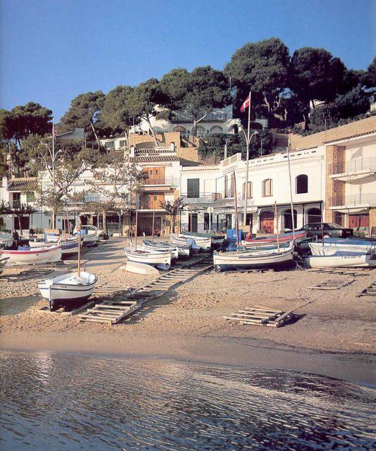 Llafranc (Gerona) http://www.servifans.com/ES/44/ofertas-hoteles-llafranc.html