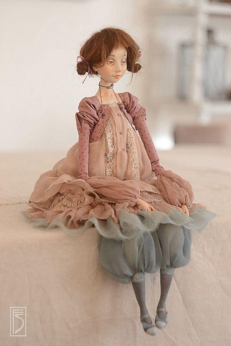 С любовью по жизни: интервью с Светланой Фадеевой - Ярмарка Мастеров - ручная работа, handmade