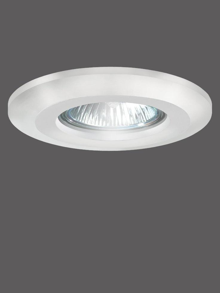 Recessed Lighting Extensions : Minoso recessed led downlighter white q lighting