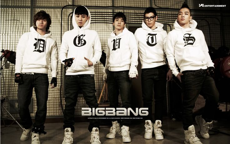 Best Kpop Wallpaper, Download Big Bang YG Entertainment Kpop Wallpaper