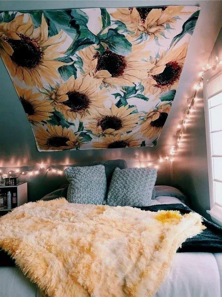 26 Süße Mädchen Schlafzimmer Ideen Für Kleine Räume