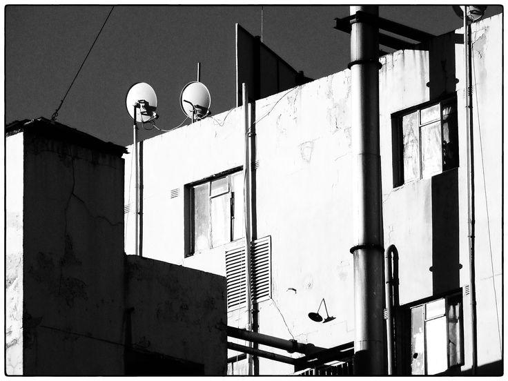 https://flic.kr/p/XbfiSX | Geometric Johannesburg