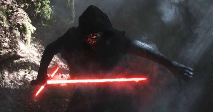 Here Are Some Force Awakens Deleted Scenes. You're Welcome | WIRED