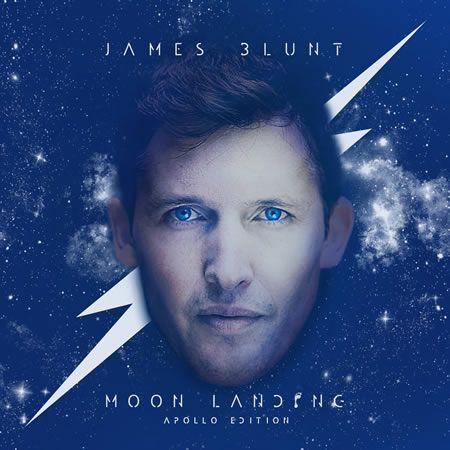 James Blunt Moon Landing Apollo Edition - DR