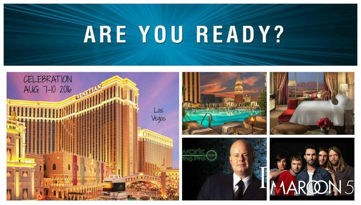 For more info about Celebration 2016 in Vegas Aug/16 www.energeticU.isagenix.com/en-CA/landing-pages/contact-me