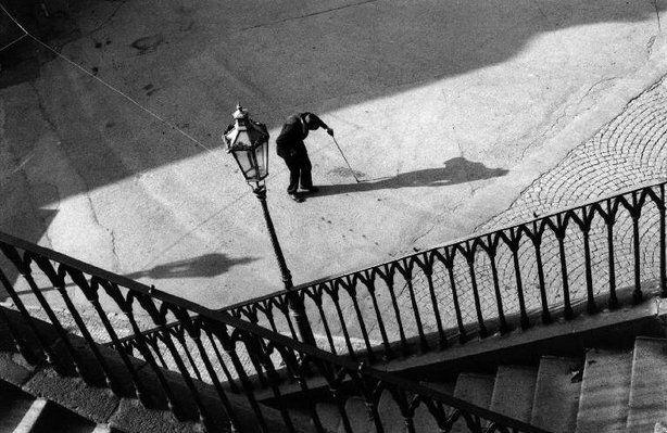 PRAGUE, Czechoslovakia—1992. © Josef Koudelka / Magnum Photos