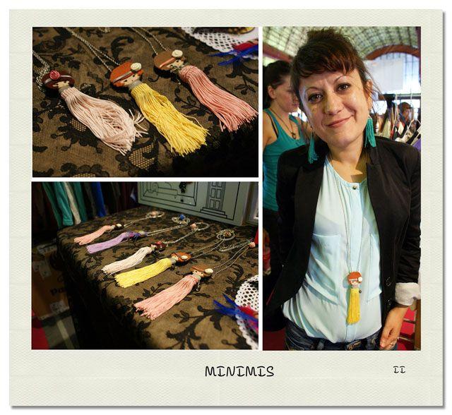 hey bloggers: nómada market