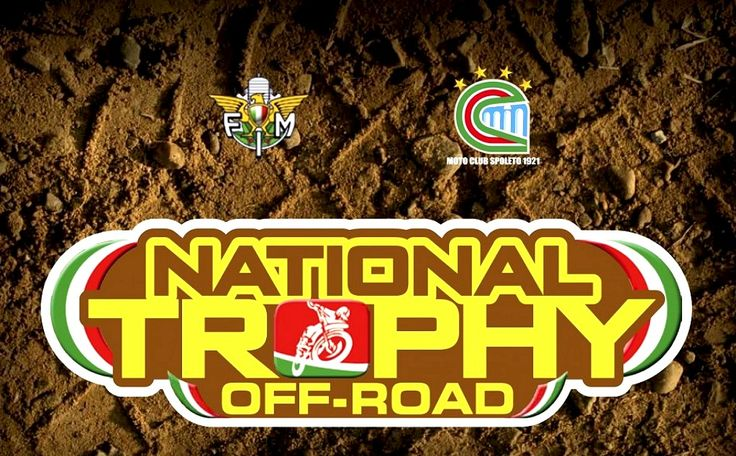 Un nuovo progetto del Moto Club Spoleto National Trophy Off-Road