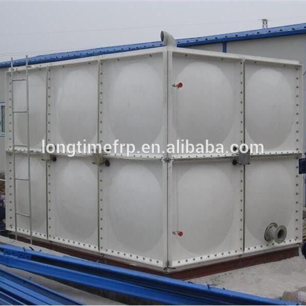 Grp Fiberglass Rectangular Water Storage Tank Water Storage Water Storage Tanks Storage Tank