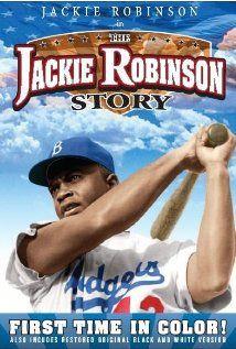 Watch The Jackie Robinson Story Full Movie - http://www.ratechat.com/watch-the-jackie-robinson-story-full-movie.html