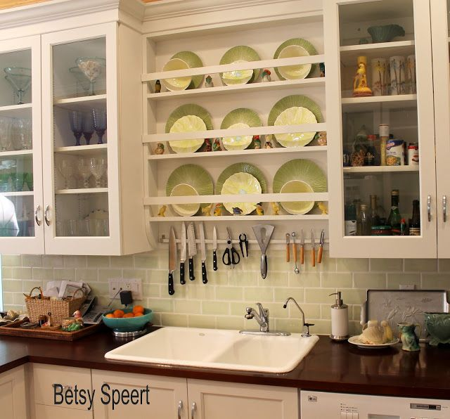 Betsy Speert's Blog: Kitchen Accessories!!!