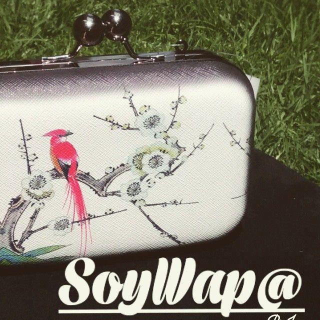 bolsos #soywapa