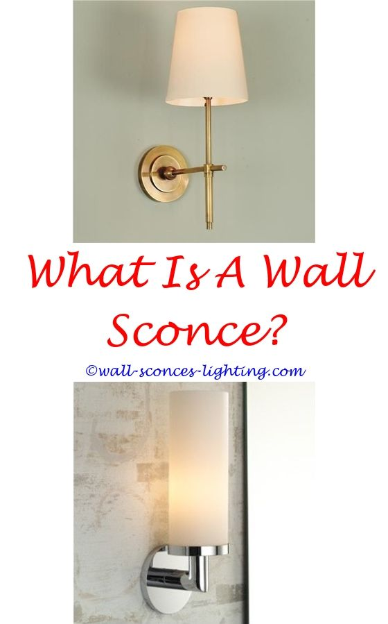 199 best Wall Sconce Light Fixtures images on Pinterest ...